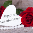 Background for Valentines Day — Stock Photo #38630293