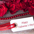 Valentines Background — Stock Photo