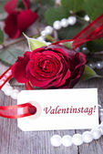 Background for Valentines Day — Stock fotografie
