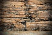 Grunge fondo madera — Foto de Stock