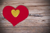 Hearty Background — Stock Photo