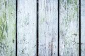 Weathered fence — Stock Photo