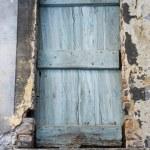 Old wooden door — Stock Photo #51389379