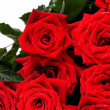 Red roses — Stock Photo #16772439