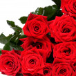 Red roses — Stock Photo #16772939