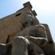 Luxor Temple, Egypt lll — Stock Photo