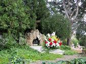 Cementerio iii — Foto de Stock