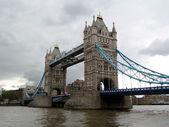 Tower bridge — Stock fotografie