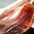 """Cut of a typical """"Jamon Iberico"""" — Stock Photo"""