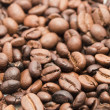 Coffee beans group — Stock Photo