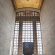 Stock Photo: Mausoleum of Ataturk
