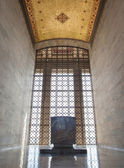 Mausoleum of Ataturk — Stock Photo