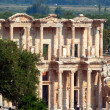 Celsus Library in Ephesus, Turkey — Stock Photo #39560973