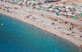 Cleopatra Beach — Stock Photo
