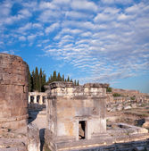 Hierapolis — Stock Photo