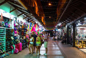 Grand bazaar Alanya — Foto Stock
