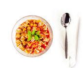 Thimble soup — Stock Photo