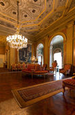 Dolmabahce Palace interior — Stock Photo
