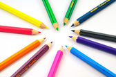 Colorful Pencil — Stock Photo