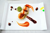 Culinary Art and Kitchen — Stock Photo