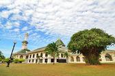 Al Azim Mosque — Stock Photo