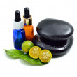 Essence oil and spa concept - Stock Photo