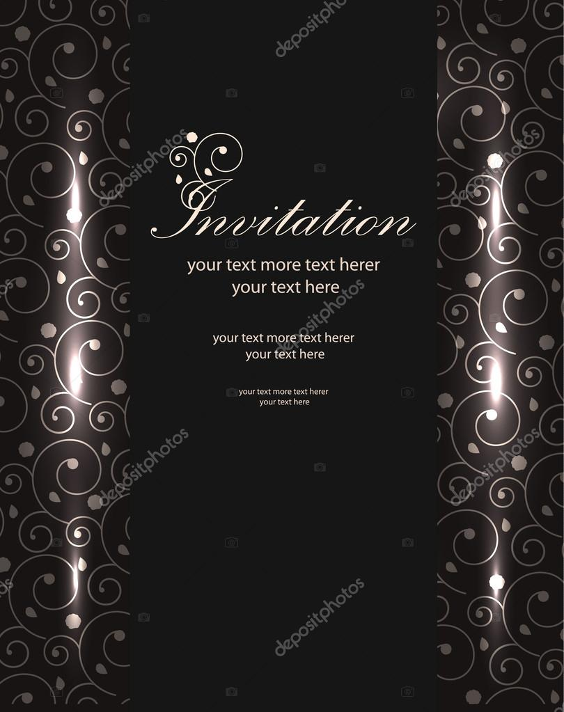 Invitation Templates Invitation templates