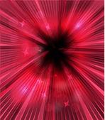 闪亮光芒背景 — 图库矢量图片
