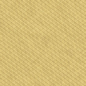 Vector fabric texture background — Vettoriale Stock