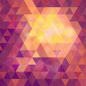 抽象马赛克背景. — 图库矢量图片