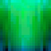 Renkli mozaik arka plan — Stok Vektör