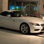 BMW Z4 sDrive35is — Stock Photo