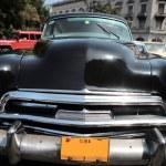 Vintage car — Stock Photo #14793763