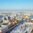 Moscow city — Stock Photo #14794813