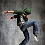 ������, ������: The dancer