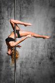 ダンサー — ストック写真