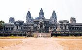 Angkor Wat — Stock Photo