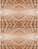 Pattern of wooden planks — Stock Photo