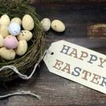 Happy Easter — Stock Photo #43717533