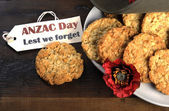 Anzac Day — Stock Photo