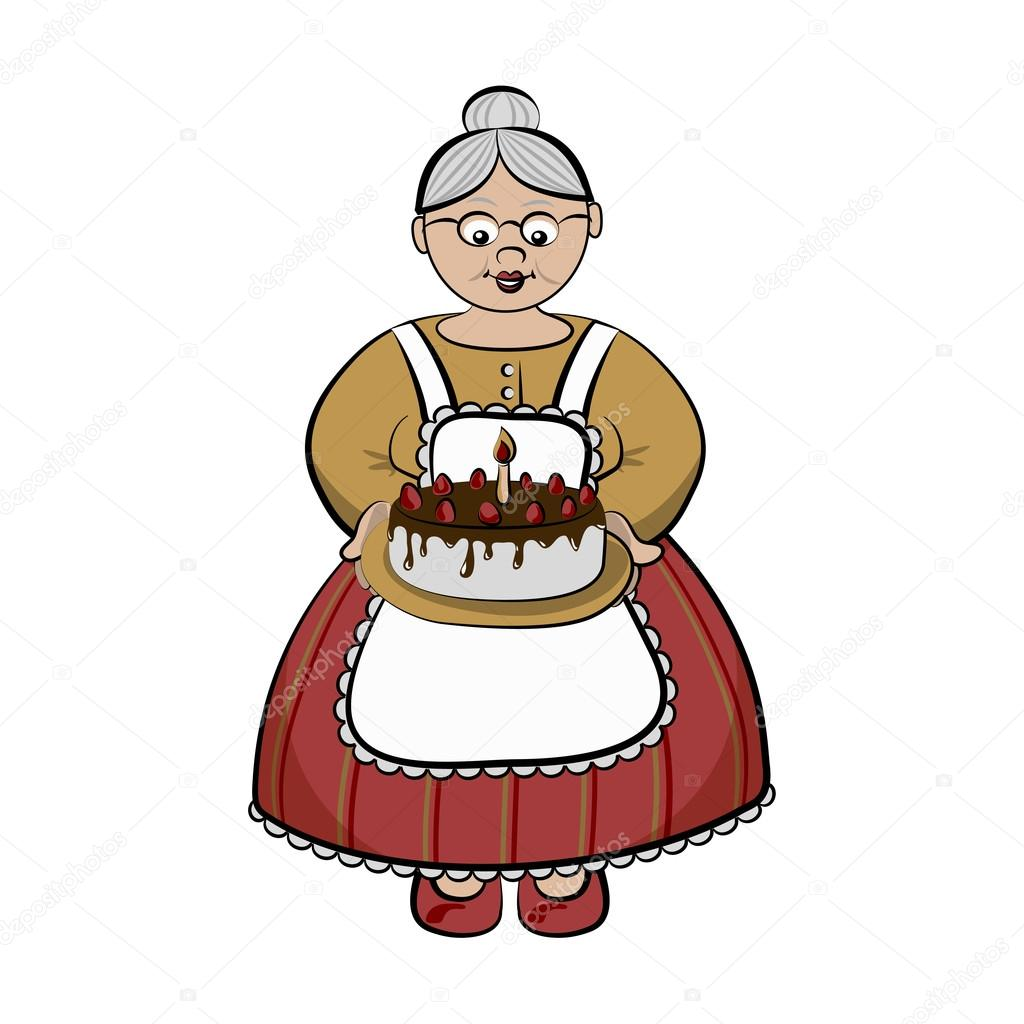 ... Apron Clip Art Vector Graphics 1121 Eps Clipart And Cake on Pinterest
