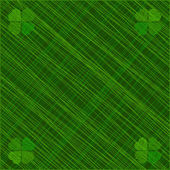 Abstract St. Patrick — Stock Vector