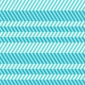 Geometrical seamless flat pattern, 3d illusion. — Stock Vector