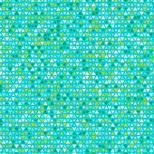 Seamless pattern with small spots — Stock Vector
