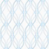 Návrhové prvky - barevné vlny — Stock vektor