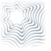 Abstrakt bakgrund med linjer — Stockvektor