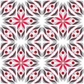 Soyut geometrik desen — Stok Vektör