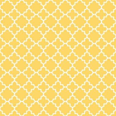Quatrefoil Lattice Pattern