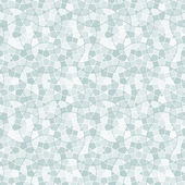 Tangled Tessellation Pattern — Stock Vector