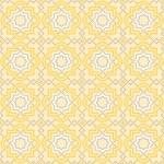 Tangled Lattice Pattern — Stock Vector #46545181